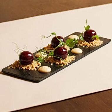 """""""Chocolats"""" à la Mousse de Foie..."""